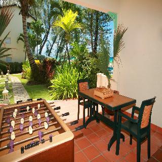 Coral Mist Beach Hotel - Sport