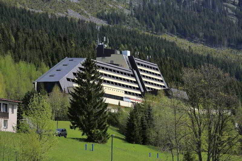 Orea Resort Horal, Svatopetrska,280