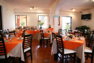 Puerta del Sol - Restaurant