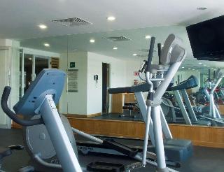 NH Queretaro - Sport