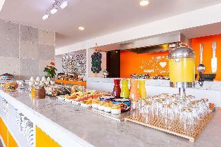 NH Queretaro - Restaurant
