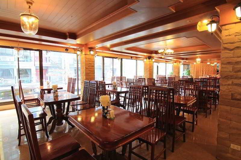 Phuket Hotels:Bangkok Residence Patong