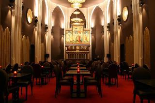 Martin´s Patershof - Restaurant