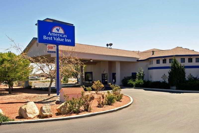 Americas Best Value Inn - Prescott Valley