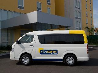 City Express Coatzacoalcos - Generell