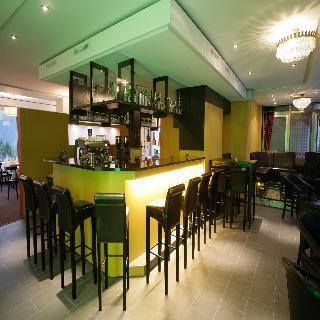 Sorell Hotel Asora - Bar
