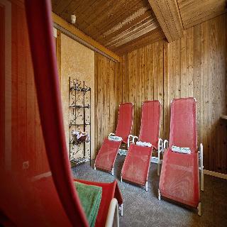 Sorell Hotel Asora - Sport