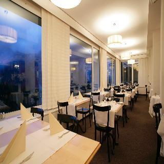 Sorell Hotel Asora - Restaurant