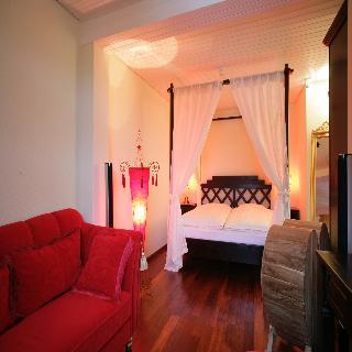 Sorell Hotel Asora - Zimmer