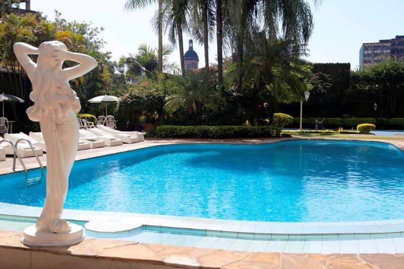 Excelsior Inn - Pool