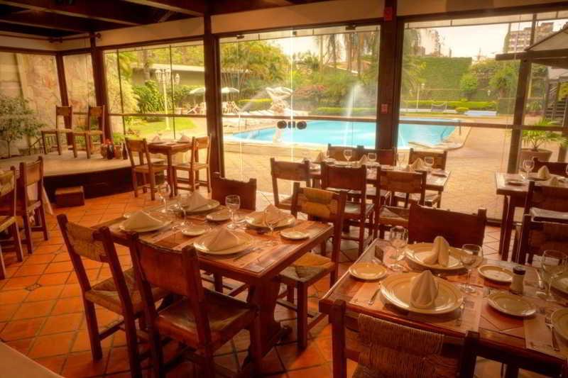 Excelsior Inn - Restaurant