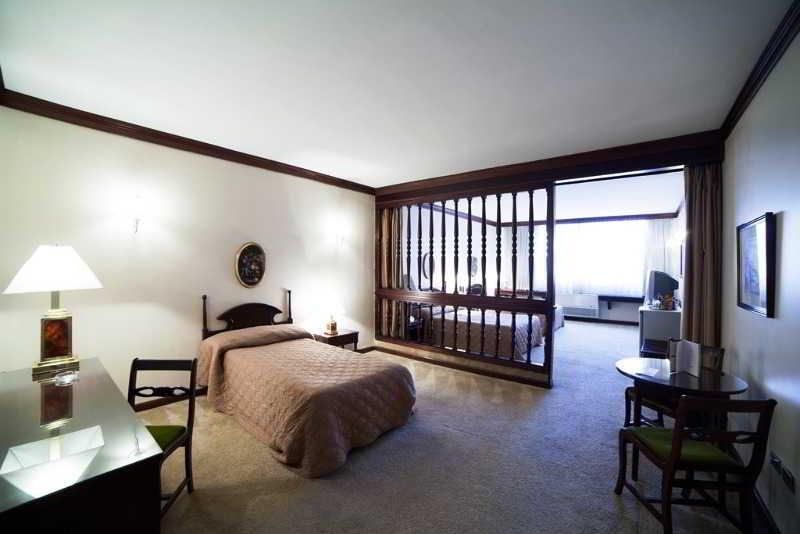 Excelsior Inn - Zimmer
