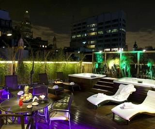 Lennox Hotel Buenos Aires - Generell