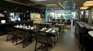Lennox Hotel Buenos Aires - Bar