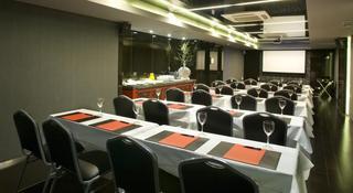Lennox Hotel Buenos Aires - Konferenz