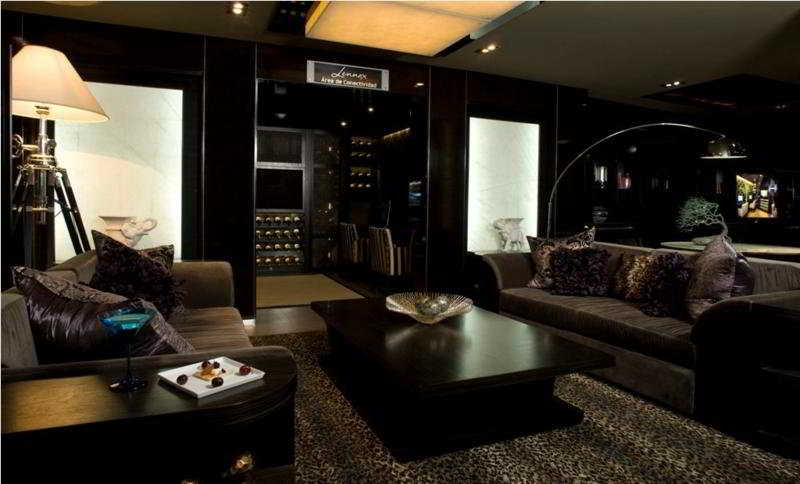 Lennox Hotel Buenos Aires - Diele