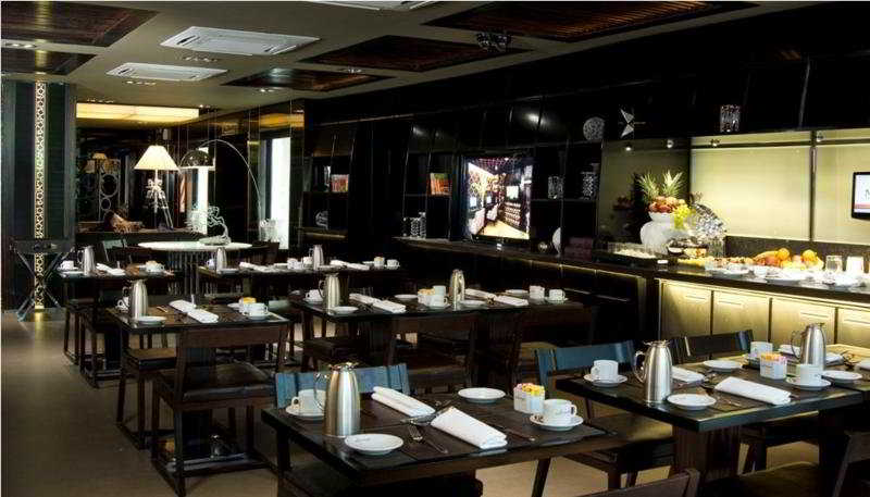Lennox Hotel Buenos Aires - Restaurant