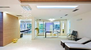 Rizzi Aquacharme Hotel…, Via G. Carducci,11