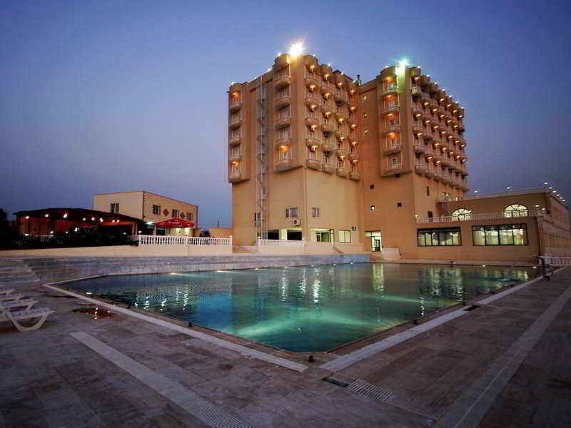 Yay Grand Hotel, Mardin Diyarbakir Yolu Uzeri,