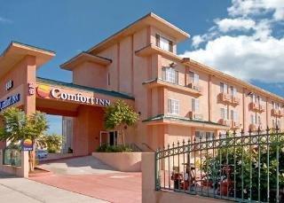 Los Angeles Hotels:Comfort Inn