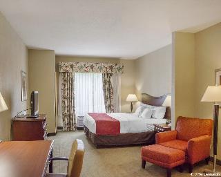 Comfort Suites Wright…, 5220 Huberville Avenue,5220