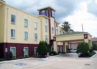 Comfort Inn & Suites Fm1960 - Champions