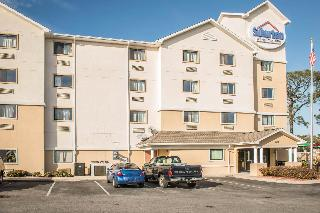Suburban Extended Stay…, 4432 W. Highway 98,