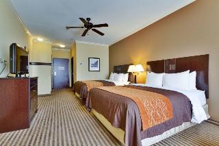 Comfort Inn, 6455 Old Denton Road,6455