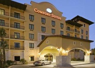 Comfort Suites Alamo Riverwalk