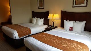 Comfort Suites, 5660 Tillman's Corner Pkwy,
