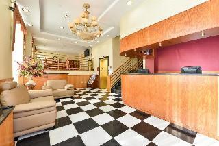 Lexington Inn at JFK…, New York Area - Ny