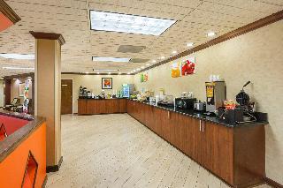 Quality Inn & Suites…, 150 Dunbarton Drive,
