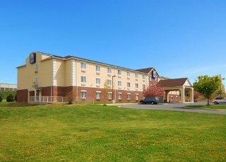 Comfort Inn Lancaster County