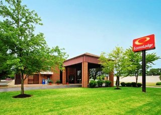 Washington Dc Hotels:Econo Lodge Andrews AFB