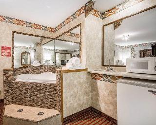 Rodeway Inn & Suites…, 4845 Hayes Road,