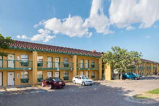 Quality Inn East, 1515 I-40 E.,