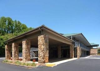 Quality Inn & Suites Mt. Chalet