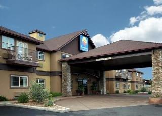 Book Comfort Inn & Suites Ukiah - image 5