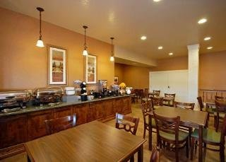 Book Comfort Inn & Suites Ukiah - image 4