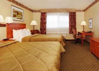 Book Comfort Inn & Suites Ukiah - image 2