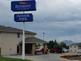 Baymont Inn Helena