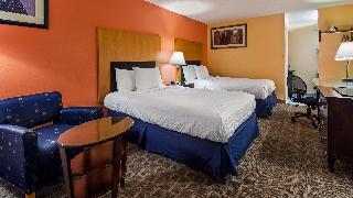 SureStay Plus Hotel…, 1957 Cedar Creek Rd,