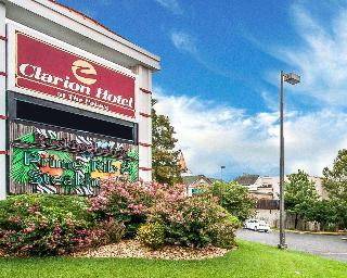 Clarion Hotel at the…, 2820 W. Highway 76,2820