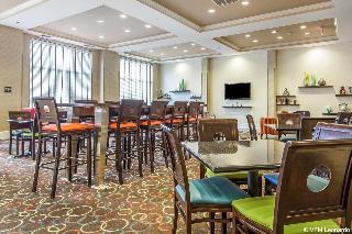 Comfort Suites, 2120 West Lucas Street,