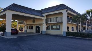 Quality Inn, 5650 Tillmans Corner Pkwy.,