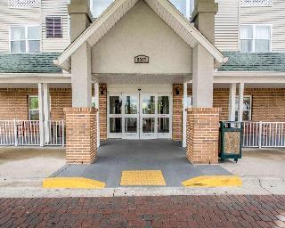Comfort Inn & Suites, 2367 State Road 16,2367