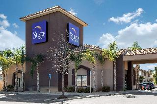 Sleep Inn & Suites, 6257 Knudsen Drive,6257