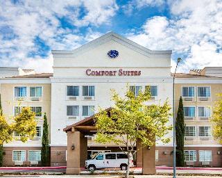 Comfort Suites, Clovis Avenue,143