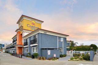 Comfor Inn Castro Valley, 2532 Castro Valley Blvd.,