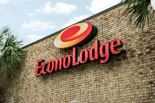 Econo Lodge North, 2681 N. Monroe St.,